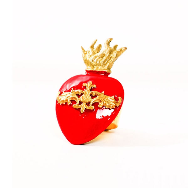 Corazón real